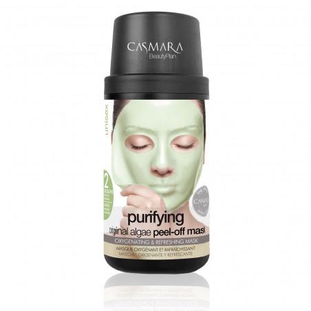 Pack Algae Peel Off Mask. Purifying - CASMARA