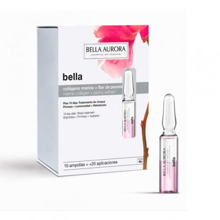 Ampollas Peonía - Bella Aurora
