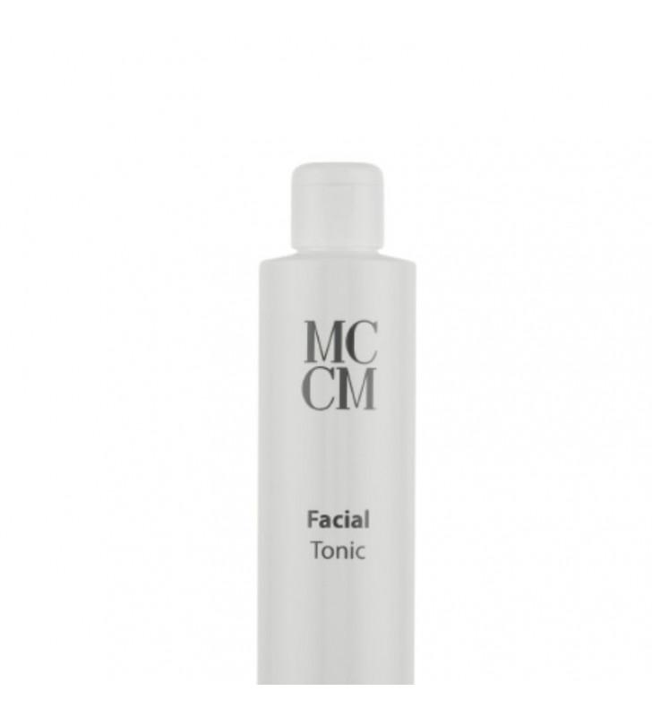 Facial lines. Facial Tonic - Medicals Cosmetics