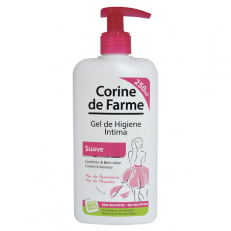 Gel de Higiene Íntima - Corine de Farme