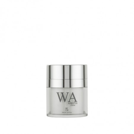 Facial Lines. WA Arbutin Cream - Medical Cosmetics