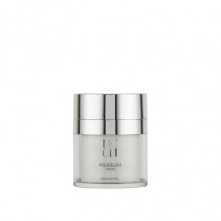Facial Lines. Argireline Cream - Medical Cosmetics