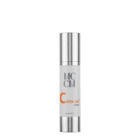 Facial lines. C Vita 180º Cream - Medical Cosmetics