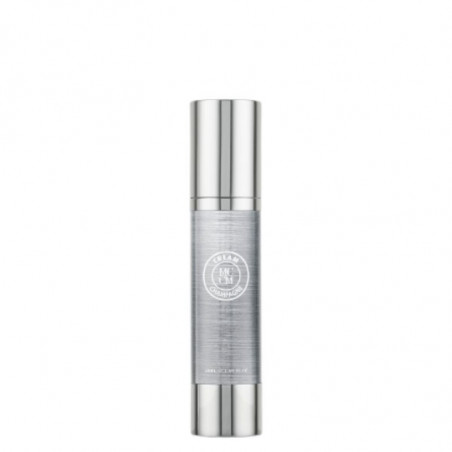 Facial lines. Champagne Cream - Medical Cosmetics