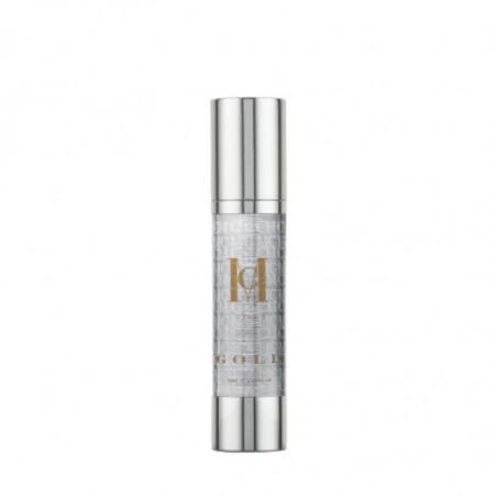 Facial Lines. Gold Cream - Medical Cosmetis