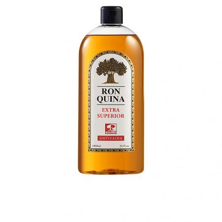 Loción Ron Quina Extra Superior - Luxana