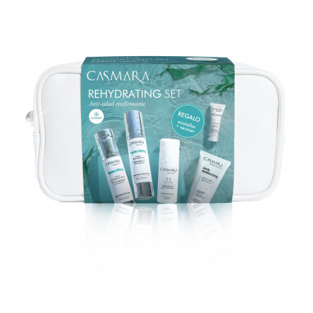 Set. Rehydrating - Casmara
