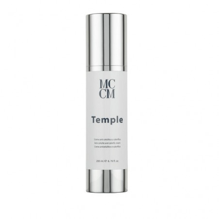 Corporal Line. Temple Body Cream - Medical Cosmetics
