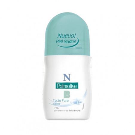 Desodorante Roll-On Tacto Puro - Higiene Personal