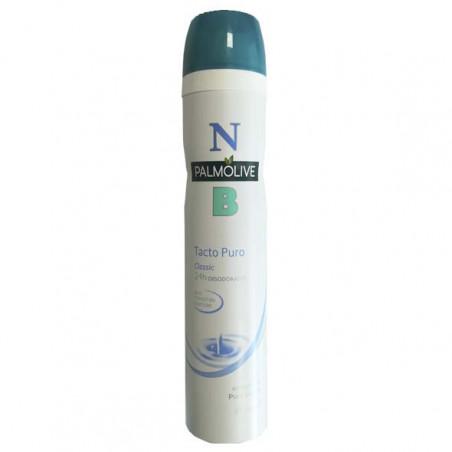 Desodorante Spray Tacto Puro - Higiene Personal