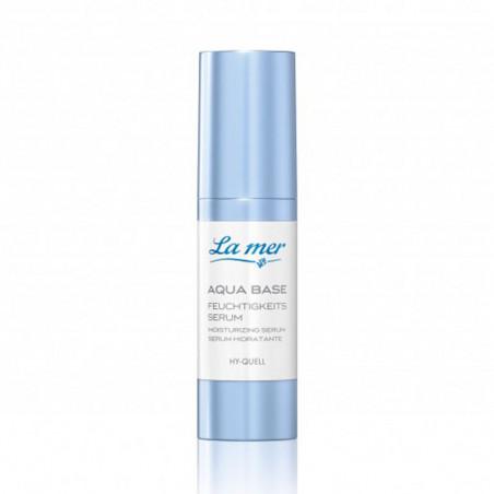 Aqua Base. Serum Hidratante - LA MER