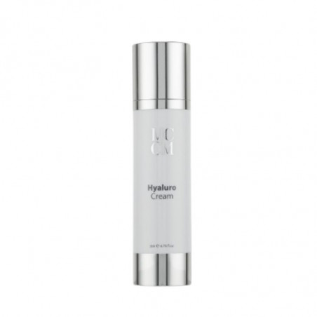 Corporal Line. Hyaluronic Body Cream - Medical Cosmetics