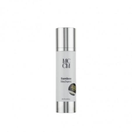 Corporal Line. Bamboo Mechanic Cream - Medical Cosmetics