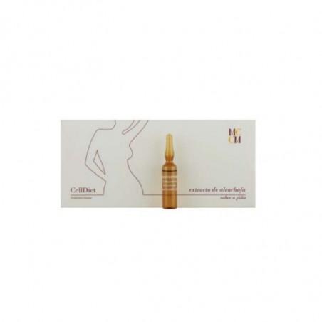 Cellcontrol. Artichoke - Medical cosmetics
