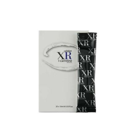 XR Celldiet. L-Carnitina - Medical Cosmetics