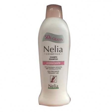 Champú Hidratante - Nelia