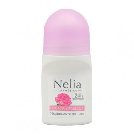 Desodorante Roll-On - Nelia
