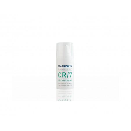 Cremas. Cream CR/7 - Matriskin