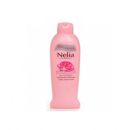 Gel Hidratante - Nelia