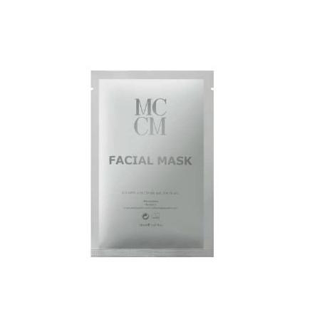 Hydrogel Line. Facial Mask - Medical Cosmetics