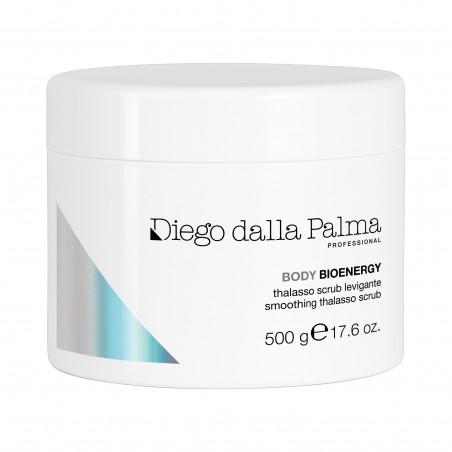 Body Bioenergy. Exfoliante Thalasso Anticelulitis Drenante - Diego Dalla Palma