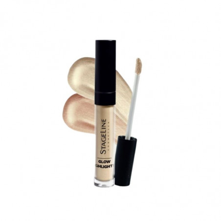 LookBeauty. Glow Highlighter - Stage Line