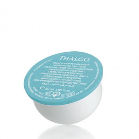 Source Marine. Gel-creme Fraicheur Hydratant - THALGO