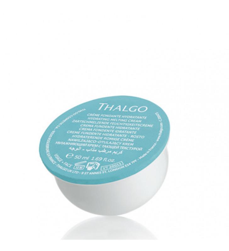 Source Marine. Crème fondant Hydratante - THALGO