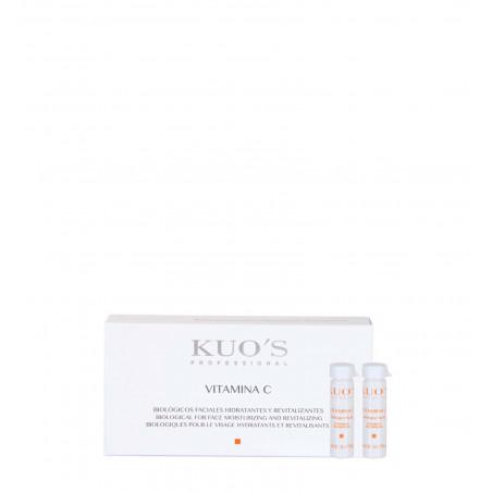 Vitamina C. Biológicos Faciales - KUO'S