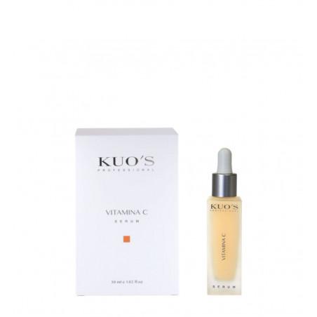 Vitamina C. Serum facial - KUO'S