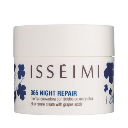 Nat Collection. 365 Night Repair Cream - ISSEIMI - HEBER FARMA