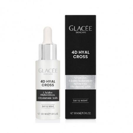Glaceé Skincare. 4D Hyal Cross Serum - ISSEIMI - HEBER FARMA
