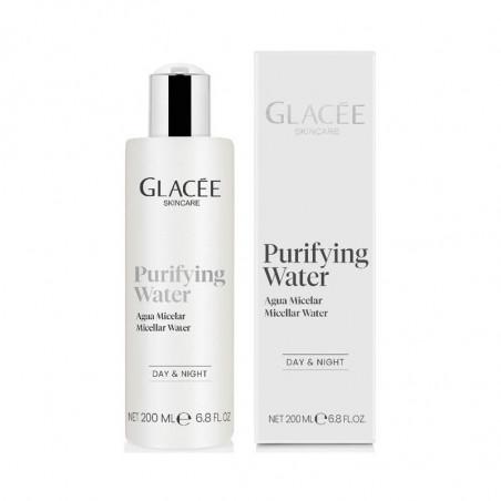 Glacée Skincare. Purifying Water - ISSEIMI - HEBER FARMA