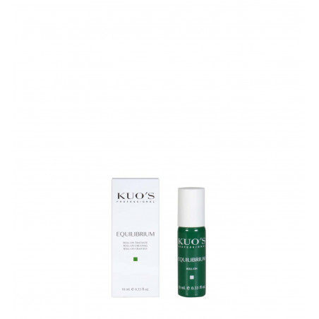 Equilibrium. Roll-On Facial - KUO'S