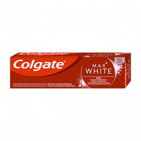 Pasta dental max white - Colgate