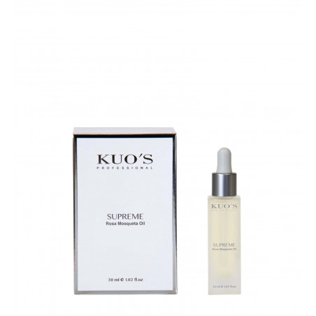 Supreme. Aceite Rosa mosqueta con Rosewood - KUO'S