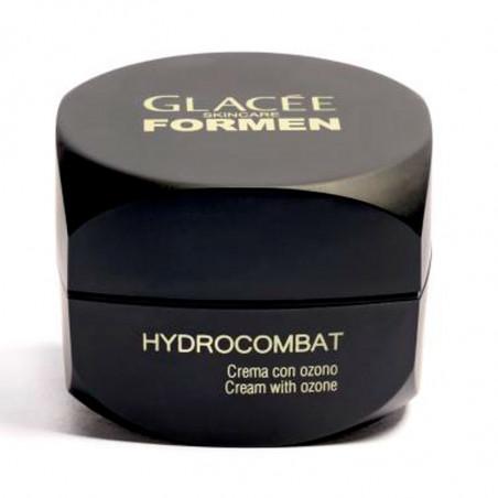 Glacée Skincare For Men. Hydrocombat Cream - ISSEIMI - HEBER FARMA