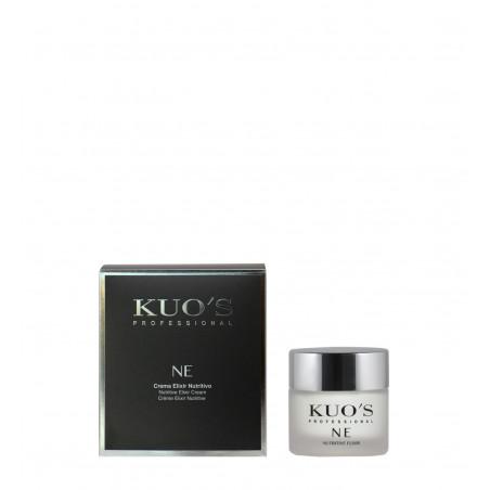 Exclusive. Crema NE Nutritive ELIXIR - KUO'S