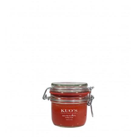 Frutos Rojos. Peeling Corporal - KUO'S