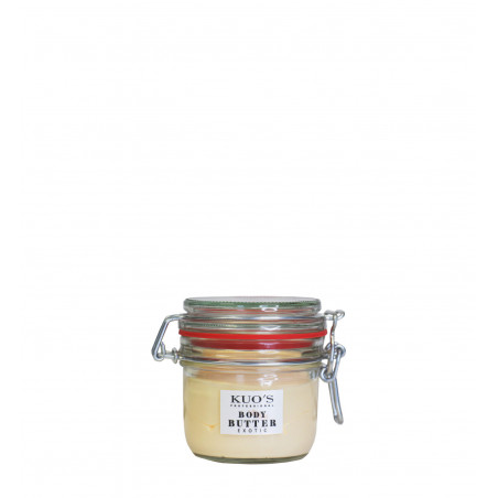 Body butter. Exotic - KUO'S