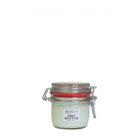 Body Butter Nature - KUO'S
