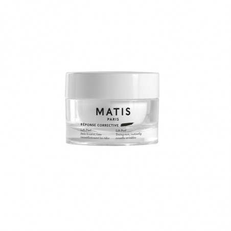 Réponse corrective. Hyaluronic Perf - MATIS