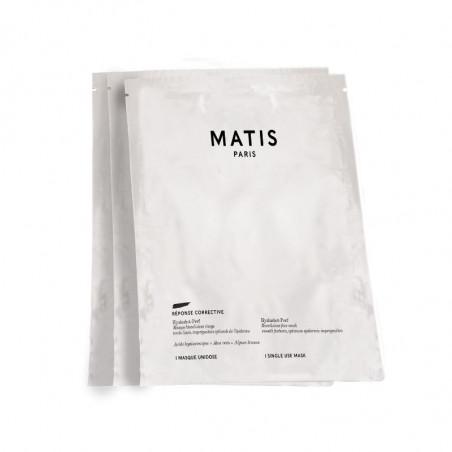 Réponse Corrective. Hyalushot Perf - MATIS