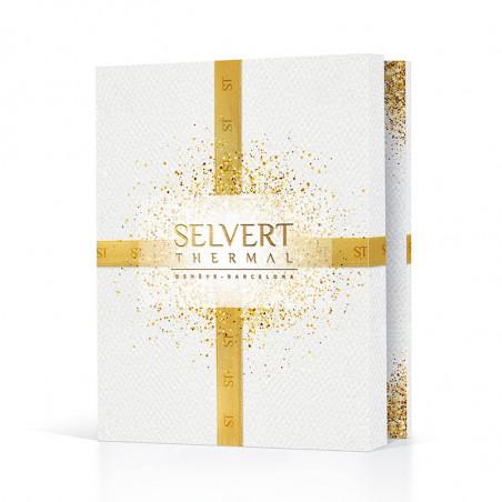 Calendario de Adviento. Beauty Intensive Program - SELVERT