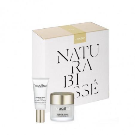 Holiday Glow. Intense Cream + Intense Eye & Lip - NATURA BISSE