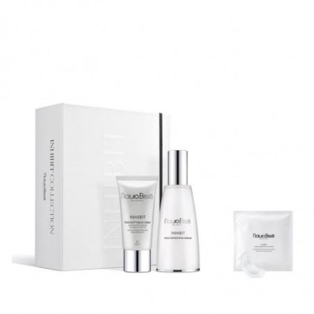 Pack Inhibit. High Definition Serum + Tensolift Neck Cream - NATURA BISSÉ