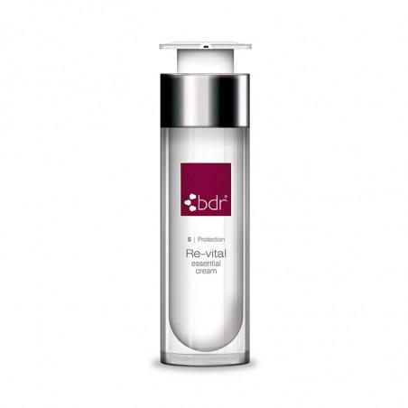 Emulsiones y cremas. Re-Vital - BDR