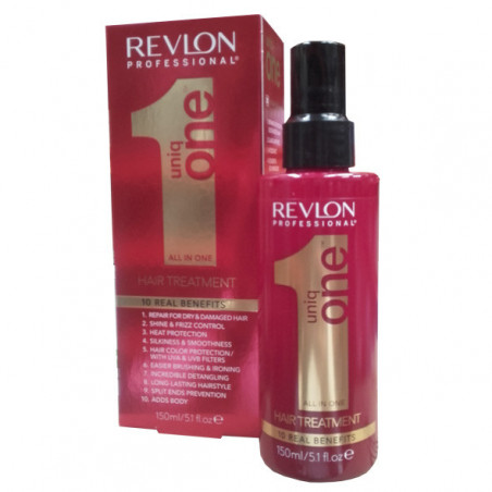 Uniq one + mini 50ml. - Revlon