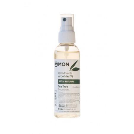 Desodorante de Árbol del té - MON DECONATUR
