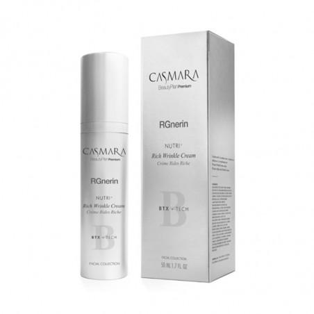 RGnerin Collection. Nutri+Rich Wrinkle Cream - CASMARA
